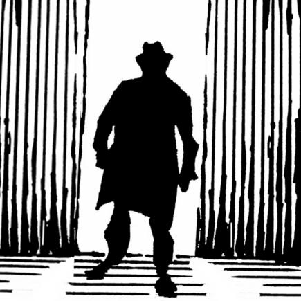 Detective Escape Room Picture